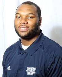 Donald Sankey - 2013 - Football - Washburn University Athletics