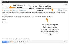 email followup the 1 mistake we make when writing follow up emails