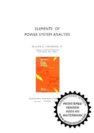 Modern Systems Analysis And Design 7th Edition Pdf Download Fb Enggbookspdf Elements Of Power System Analysis 4th Ed
