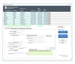 Template Ideas Project Management Access Database Free