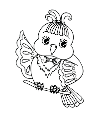 Coloring Pages Tweety Bird Bird Coloring Pages Bird Coloring Pages