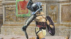 Image result for gladiator