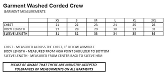 Est Bar Design Corded Crew