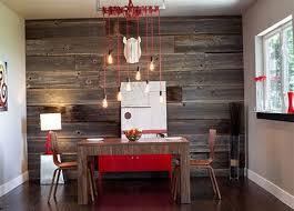 interior wood plank walls