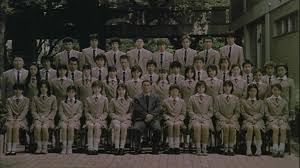 battle royale dan norman sonder magazine in spite of the similar set up of children stranded on an island the assignment of killing one another no less fukasaku and original author takami
