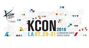 Kcon La 2016 July 29 31 Update Aug 4 Photo Galleries