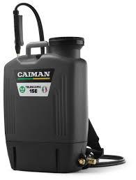 Аккумуляторный <b>опрыскиватель Caiman Caiman</b> Telescopic 15E ...