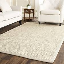 alert famous sisal area rug com safavieh natural fiber collection nf525c marble