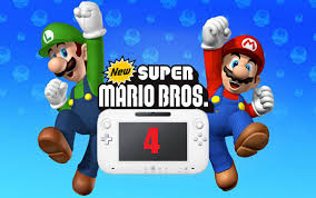 Image result for super mario 4
