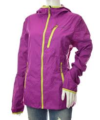 Details About Columbia Omni Heat Women Jacket Windbreaker Hooded Eu Xl