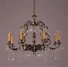 antique brass crystal chandelier 8 light antique french brass crystal chandeliers ideas for you crystal glass antique brass crystal chandelier