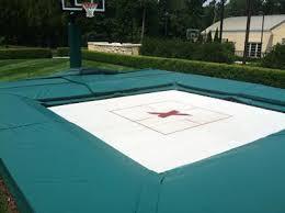 in ground trampoline. In Ground Trampolines Trampoline