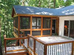 screening in a porch cost 126 best screened deck and patio ideas images on pinterest screened in deck ideas23