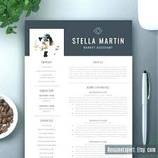 Free Creative Resume Templates Bright Sky Free Creative Resume ...