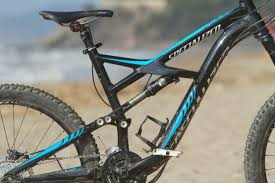 Bike Test Specialized Enduro Comp M5 I Mtb