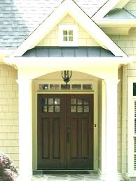 front double doors with glass fiberglass double front doors exterior without glass with entry no