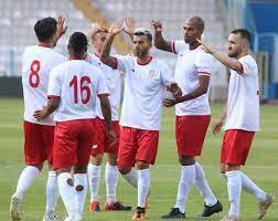 Antalyaspor Erzurum Kampının Son Maçında Galip Geldi: 2-1