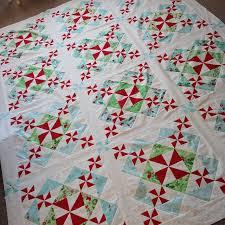Sugar Plum quilt from book Winter Wonderland | quilt ideas ... & Beautiful christmas Adamdwight.com