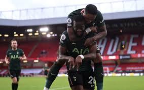 Get all the breaking tottenham news. Tanguy Ndombele Scores Superb Goal As Efficient Tottenham Breeze Past Sheffield United