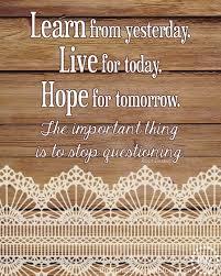 Learn Live Hope Printable The Scrap Shoppe