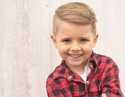 Childrens Hair Style childrens hairstyle fade haircut 8905 by wearticles.com