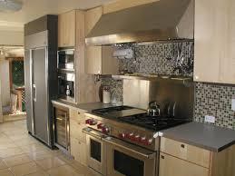 Grey Walls In Kitchen Kitchen Design Stylish Grey Wall Kitchen Ideas Simple Kitchen