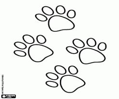 Kleurplaten Puppy Jonge Hond Kleurplaat