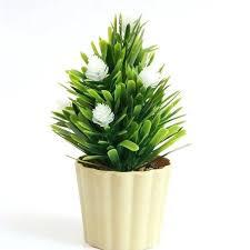 Office Flower Artificial Flower Pots For Office I Susan Bairdlaw
