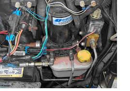 autopark parking brake system pump motor relay locating here is a autopark system equiped a parker oildyne pump this