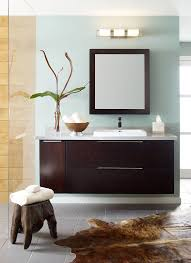 spa lighting for bathroom. A Spainspired Bathroom Setting Complete With The Progress Lighting Dibs Collection Design Spa For