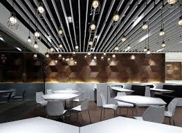 Contemporary Fast Food Restaurant Design