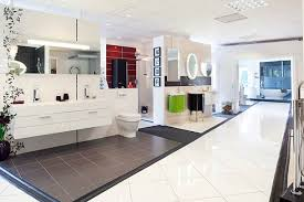 Bathroom Design Showroom