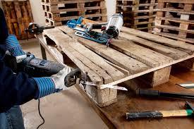pallets repair