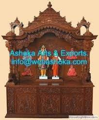 home wooden temple design. home wooden temple. ask for price temple design h