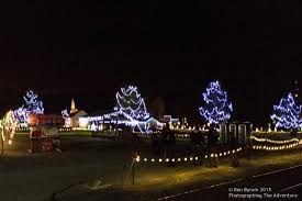 Pretty Lights - Picture of Denton Farm Park, Denton - TripAdvisor