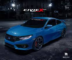 honda civic 2016 coupe. civicx_civic_si_blue3jpg honda civic 2016 coupe u
