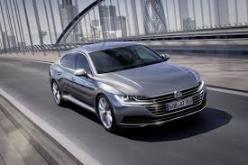 new car release dates ukNew Volkswagen Arteon 2017 price specs and release date The