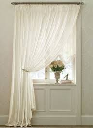 pinch pleat sheer curtains. Splendor Batiste Pinch Pleated Drapes Are Available In 2 Colors To Choose From: White Or Ivory. These Semi-sheer Polyester Pleat Sheer Curtains