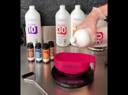 Color Gels Lacquers Permanent Haircolor Redkenpro