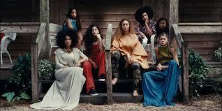 Beyonce Lemonade Dress Designer Beyonces Stylist Talks Lemonade Fashion The Inspiration