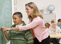 middle school teachers job salary and school information middle school teacher