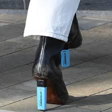 jess glynne rocking highlighter heel leather ankle boots