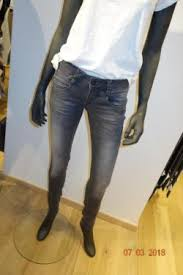 gang nena skinny fit jeans