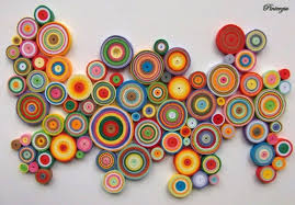 Quilling Patterns Gorgeous Quilling Designs Patterns Uploaded By Upcycle Art