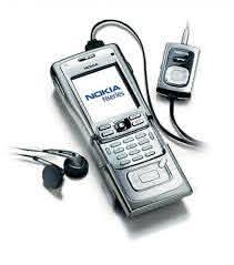 Flashback: the Nokia N91 was legendary ...