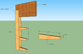 wood storage rack. wood storage rack e