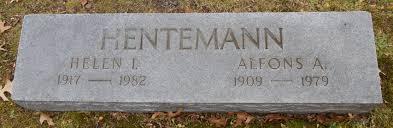 Helen Irene Helberg (1917-1982) - Find A Grave Memorial