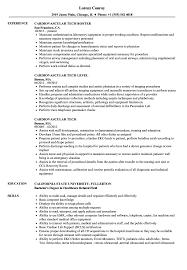 Tech Resume Samples Cardiovascular Tech Resume Samples Velvet Jobs 24