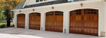 wooden garage doorsHome  Everite Door