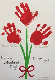 Valentines Day Gifts Gorgeous A Cute Way To Make A Personalized Card For Valentine's Day Perfect